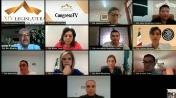 Rechazan diputados de Guanajuato iniciativas a favor del aborto