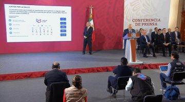 Amplían un mes más el acuerdo para que hospitales privados atiendan a pacientes no covid en México