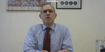 Nadie sabe cuántos casos reales de COVID hay en su país, justifica López-Gatell