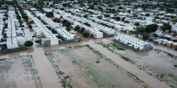 Habrá  presupuesto suficiente para hacer frente a desastres naturales: Protección Civil Nacional sobre FONDEN