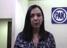 Considera diputada federal una ´burla´ quitar tiempos de radio y televisión; AMLO no pierde, porque tiene sus mañaneras, dice