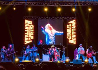Muere Charlie Monttana, el vaquero rockanrolero