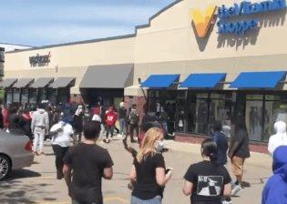 Guardia Nacional acudirá a Minneapolis para frenar protestas violentas tras muerte de afroestadounidense por policía