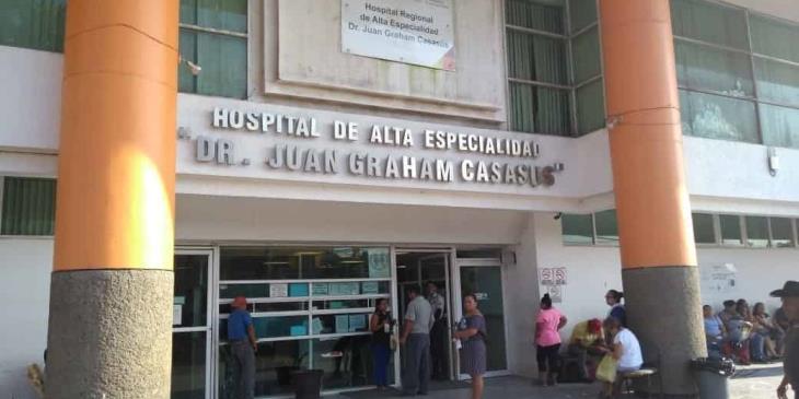 Se rompe récord en Tabasco en casos positivos de COVID; en 24 horas reportan 188