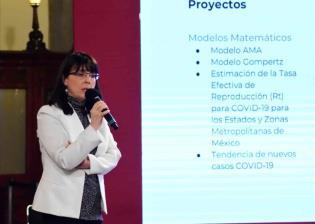 Ventiladores que construye CONACYT serán entregados a tiempo al gobierno de México