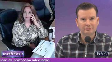 1,200 defunciones, nueva proyección de la secretaria de Salud de decesos por Covid en Tabasco