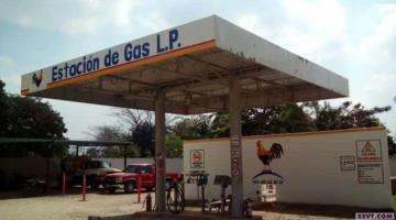 """Gas """"El Gallito"""" dará servicio a domicilio el fin de semana"""