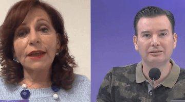 Sigue Italia dividida ante contagios de coronavirus: Valentina Alazraki