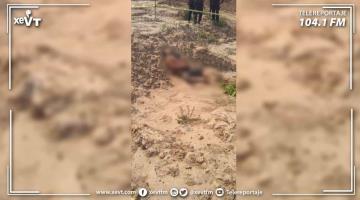 Localizan sin vida y mutilado a un hombre en Cárdenas