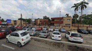 Frustran supuesto robo de cajero automático en Tribunal de Juicio Oral de Villahermosa