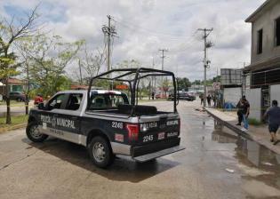Levantan y ejecutan a hombre en Pomoca; huyen y abandonan auto en Lomitas, Nacajuca