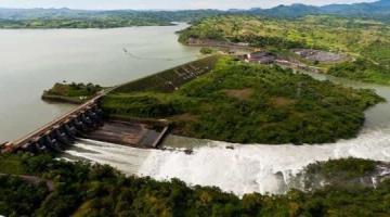 Aumenta turbinación de Peñitas ante fuertes lluvias en Chiapas