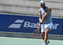 Por incertidumbre y salud, Nadal pone en duda su participación en el Roland Garros