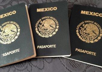 """Ocupa México lugar 58 de 199 en el conteo mundial de los pasaportes """"más poderosos"""""""