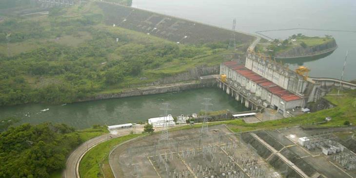 Reducen turbinación de Peñitas ante efectos de Amanda, informa gobernador de Tabasco