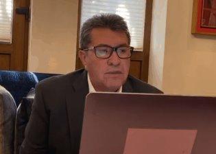 Mayoría del Senado respalda acciones de AMLO en la nueva normalidad, sostiene Ricardo Monreal