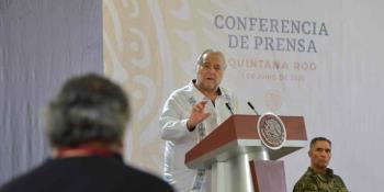 Se apostará al mercado nacional para reactivar al turismo: Miguel Torruco