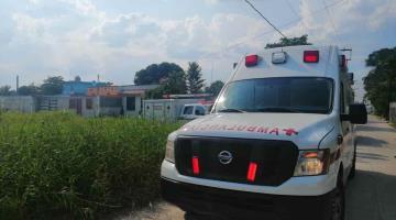 Opera Cruz Roja Tabasco con menos de 1 mdp cuando presupuesto mínimo proyectado era 9 veces mayor; llama a contribuir
