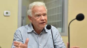No descarta Andrés Granier aspirar a un nuevo cargo público