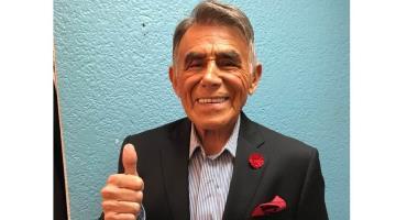 Lamentan artistas y políticos, la muerte de Héctor Suárez