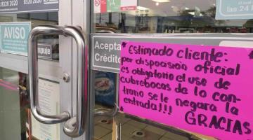 Oficializan 14 Ayuntamientos de Tabasco que ya no suspenderán actividades comerciales esenciales los próximos dos fines de semana