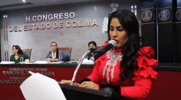 Hallan en fosa clandestina cuerpo de legisladora morenista de Colima secuestrada