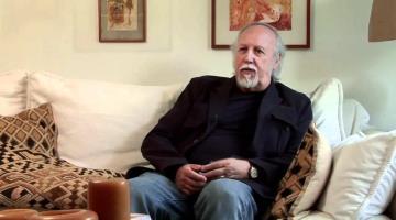 Fallece el actor y director de cine, teatro y televisión Héctor Ortega