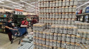 Prohíben venta de alcohol en Tabasco en fin de semana del Día del Padre
