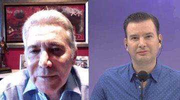El sistema no perdonó a Carlos A. Madrazo y no está contento con AMLO: ROMA