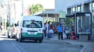 Llama UTPCAM a gobierno a reconsiderar el Hoy No Circula en Tabasco