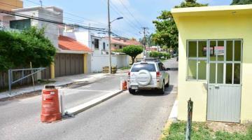 Construyen otra caseta en Prados de Villahermosa, dentro de poco operarían las cuatro