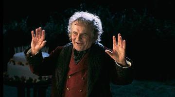 Muere Ian Holm, Bilbo Baggins en El Señor de los Anillos