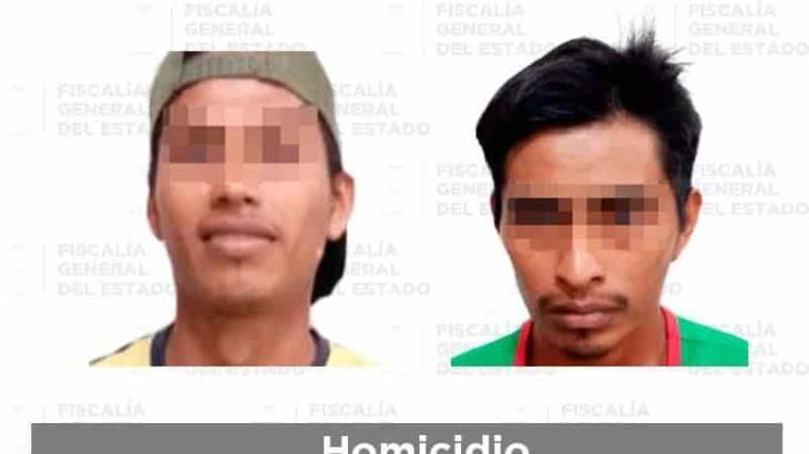 Por homicidio, violación y pederastia detienen a cuatro sujetos en tres municipios