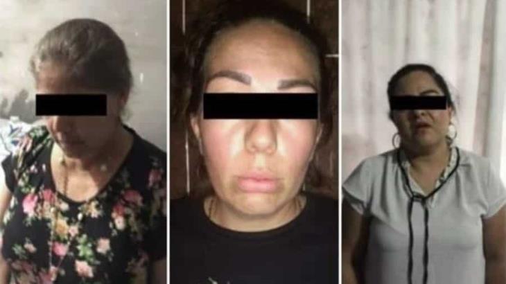 """Detienen a la madre de """"El Marro"""" y 25 integrantes del Cartel de Santa Rosa de Lima en Guanajuato"""