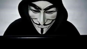Arrestan en México al comandante X... miembro de Anonymous