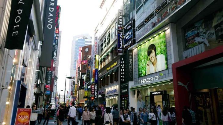 Registra Corea del Sur segunda ola de contagios por Covid-19