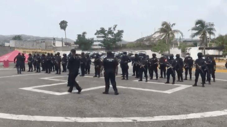 Mueren 15 personas en masacre registrada en San Mateo del Mar, Oaxaca