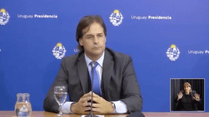 Presenta Uruguay brote de COVID en el departamento de Treinta y Tres.. y reimpone medidas