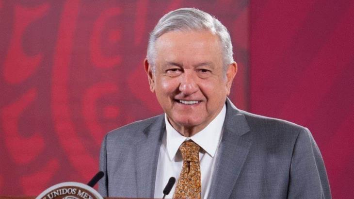 Insiste Obrador en que si se entera de algún fraude en las elecciones, lo denunciará