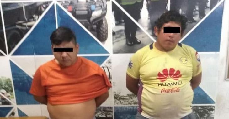 Asaltan dos comercios en Villahermosa en las últimas horas