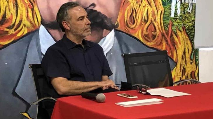 Hasta 2021 se prolongaría dirigencia interina de Ramírez Cuellar en MORENA por pandemia