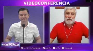 Villahermosa, ciudad sufrida, moderna y de mediana edad: Geney Torruco