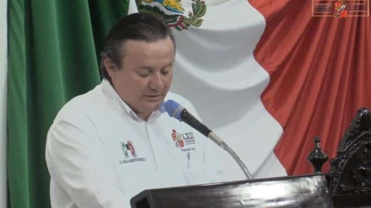 Pide PRI que caso de ex alcaldesa de Jalapa no quede impune y que OSFE audite gestión de edil de Macuspana