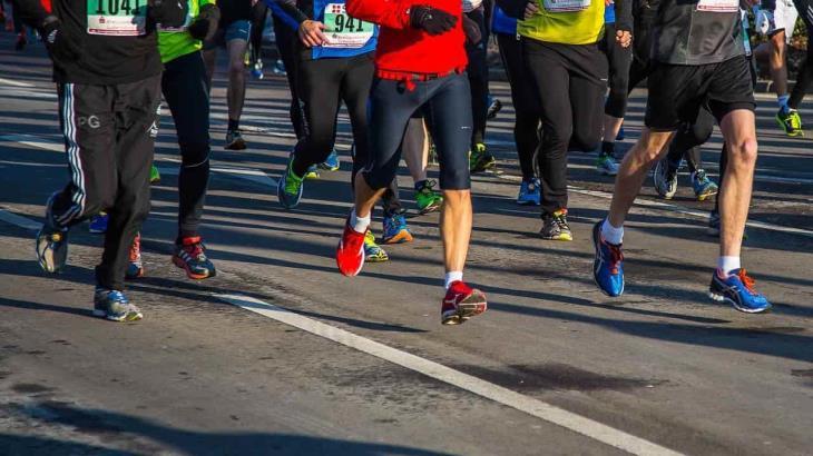 Cancelan maratones de Nueva York y Berlín
