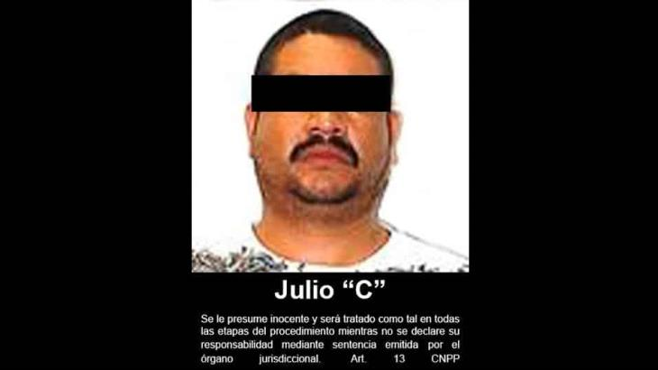 Condenan a 34 años de prisión a jefe de plaza del CJNG, en Jalisco