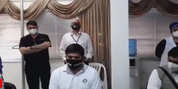Reporta Paraguay más de 100 casos de Covid en cárcel regional de Ciudad del Este