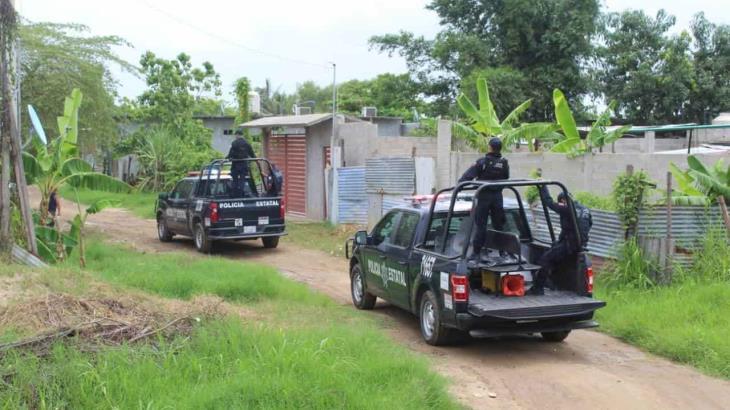 Autoridades de Tabasco no permitieron que encuestaran a policías para medir sus necesidades, revela ONG