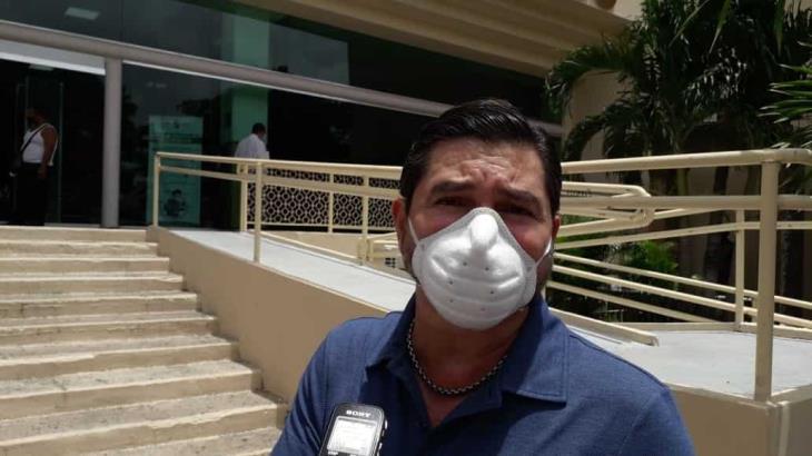 Pide diputado del PRI que no sólo se investigue nuevamente a Gaudiano, sino a Núñez