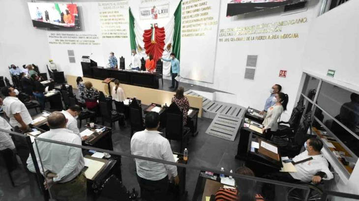 Autoriza Congreso a Nacajuca y Paraíso contratar empréstitos millonarios
