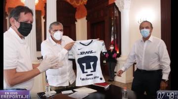 Tendrían jugadores tabasqueños mejor oportunidad de llegar a la Liga MX: HHB